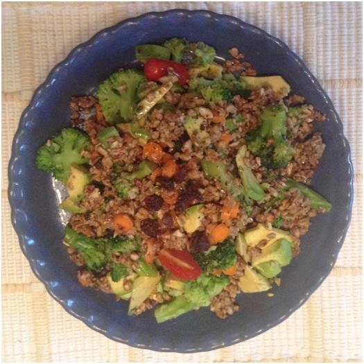 Big Salad 1